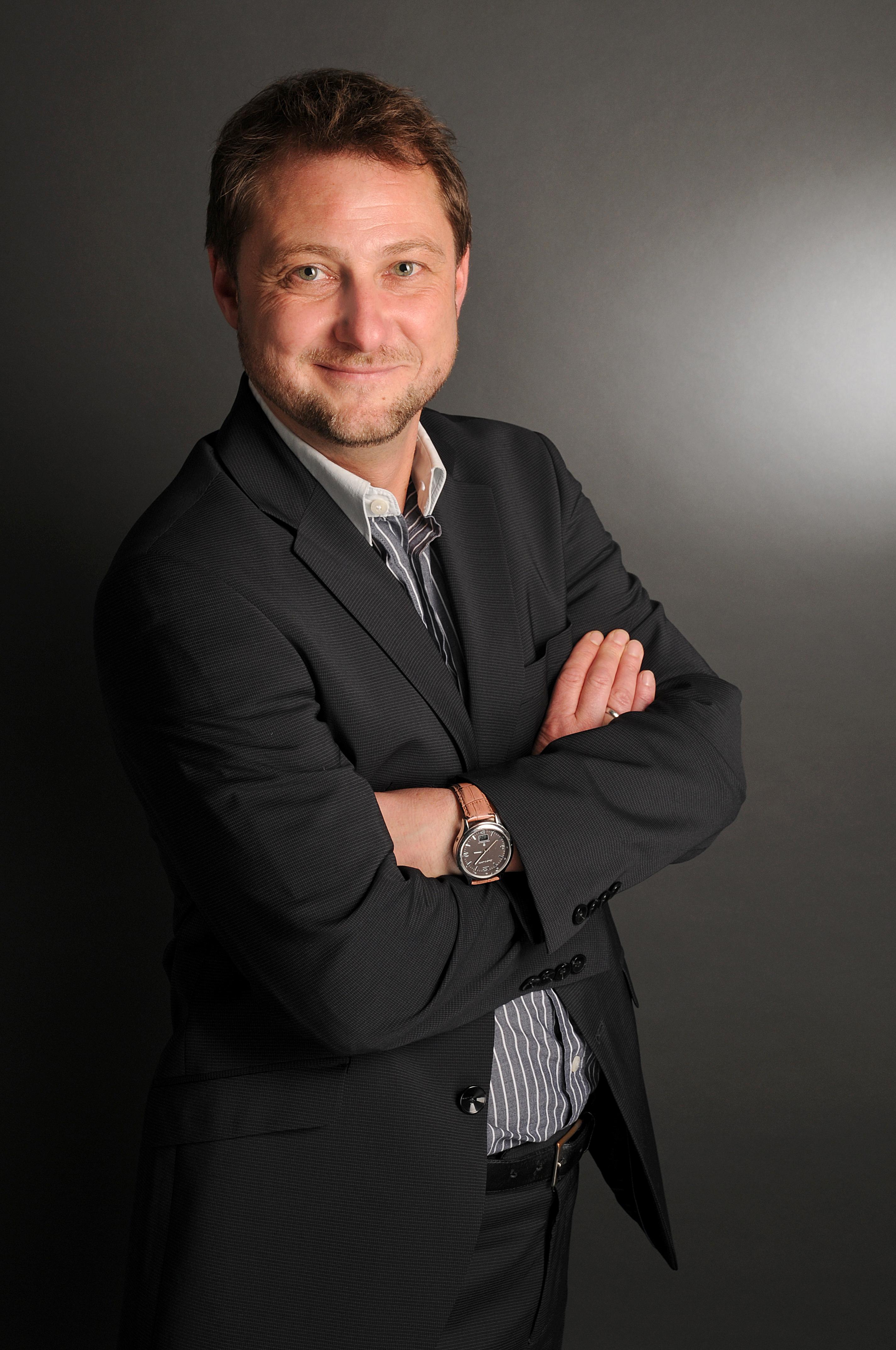 Carsten Tennler